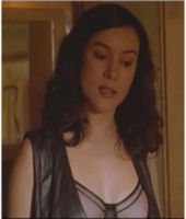 Jennifer Tilly - The Getaway