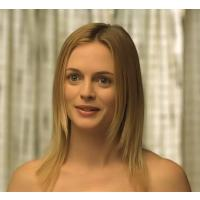 Heather Graham ve filmu Ach ty ženy (2003, režie Mark Herman)
