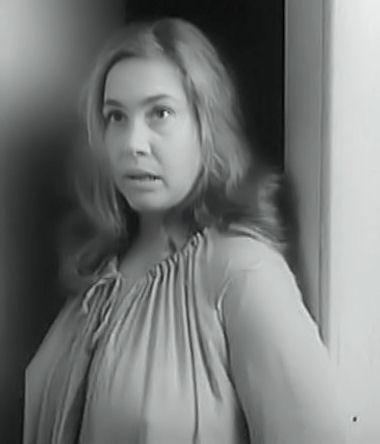 Mila Myslikova